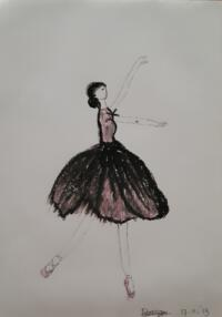 serie dance